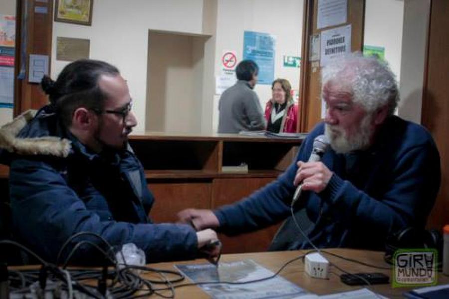 Trasmisión en vivo de FM La Mosquitera