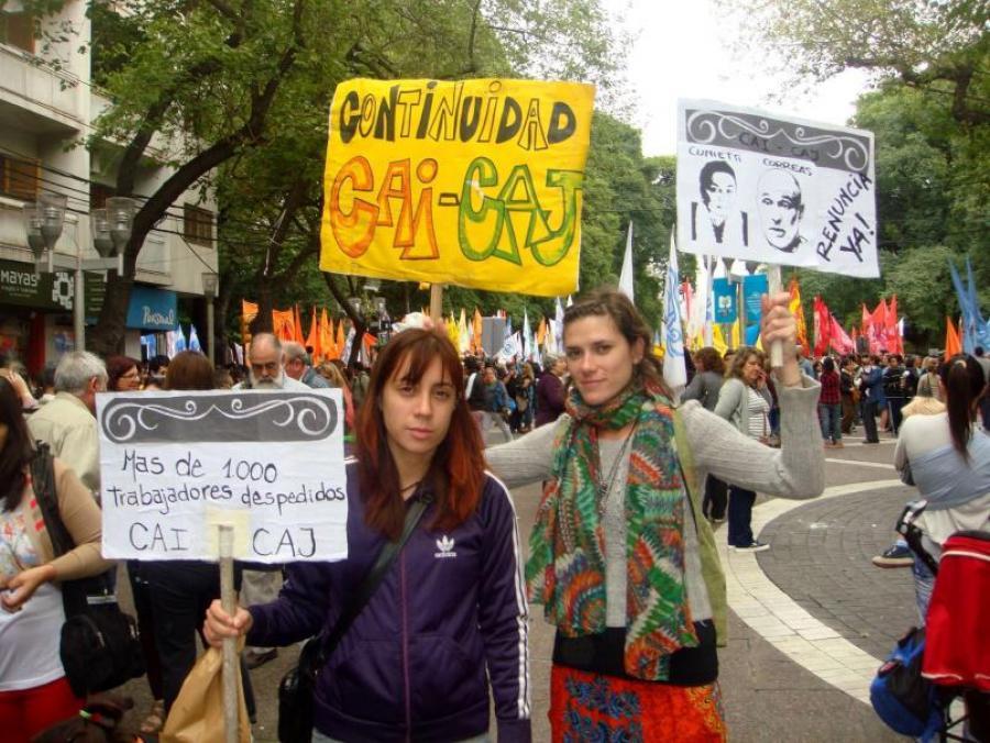 Imagen de La Izquierda Diario